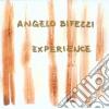 Angelo Bifezzi - Experience