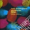Lucio Terzano Quartet - Orbit