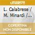 L. Calabrese / M. Minardi / F. D'Auria - Be Little!