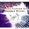 D'Auria / Caruso Duo - Piccole Storie