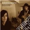 Roberto Tarenzi - Dig Deep