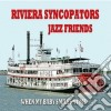 Riviera Syncopators - Jazz Friends