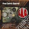 Free Centric Quartet - S.a.q.
