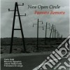 New Open Circle - Passato Remoto