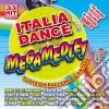 ITALIAN DANCE MEGAMEDLEY