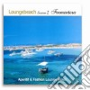 Loungebeach Session #02 Formentera