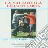Saltarella Dell'Alta Sabina (La)