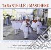 Tarantelle E Maschere