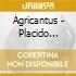 Agricantus - Placido Rizzotto