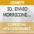 IO, ENNIO MORRICONE 4CD+Booklet