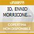 IO, ENNIO MORRICONE 4CD+Booklet
