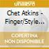 Chet Atkins - Finger/Style Guit.Plus