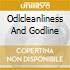 ODLCLEANLINESS AND GODLINE