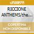 RICCIONE ANTHEMS/the cool house from
