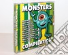 MONSTERS COMPILATION