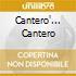 CANTERO'... CANTERO