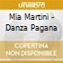 DANZA PAGANA