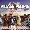 Village People - The History Day