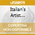 Italian's Artist 60/70/80 Vol.3 (2 Cd)