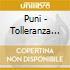 Puni - Tolleranza Zero