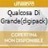 QUALCOSA DI GRANDE(DIGIPACK)