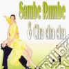 Invito Al Ballo - Sambe Rumbe & Cha Cha Cha