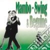 Invito Al Ballo - Mambo Swing & Beguine