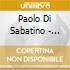 PAOLO DI SABOTINO