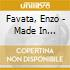 Favata, Enzo - Made In Sardinia