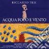 Riccardo Tesi - Acqua Foco E Vento