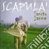 Sancto Ianne - Scapula'