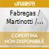 Fabregas / Martinotti / Torregrosa - Pau I Treva