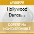 HOLLYWOOD DANCE CULTURE