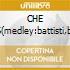 CHE STRESS(medley:battisti,boney m.)