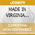MADE IN VIRGINIA (2CDx1)