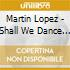 SHALL WE DANCE/BACHATA