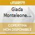 Giada Monteleone Fab - Balla Con Noi 2