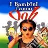 I BAMBINI FANNO AAAAAOOOOOOOHHHH!!!!