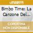 BIMBO TIME: LA CANZONE DEL CAPITANO