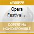 OPERA FESTIVAL COLLECTION - 4 CD BOX