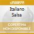 ITALIANO SALSA