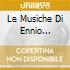 LE MUSICHE DI ENNIO MORRICONE