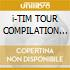 i-TIM TOUR COMPILATION 2004