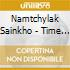 Namtchylak Sainkho - Time Out
