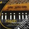 Franz Joseph Haydn - Sonate X Pf N.29 > N.32