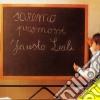 Fausto Leali - Saremo Promossi