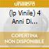 (LP VINILE) 4 ANNI DI SUCCESSI