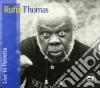 Rufus Thomas - Live In Porretta