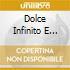 DOLCE INFINITO E NATURAL GUITAR