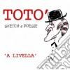 Toto' - Sketch E Poesie (a Livella)